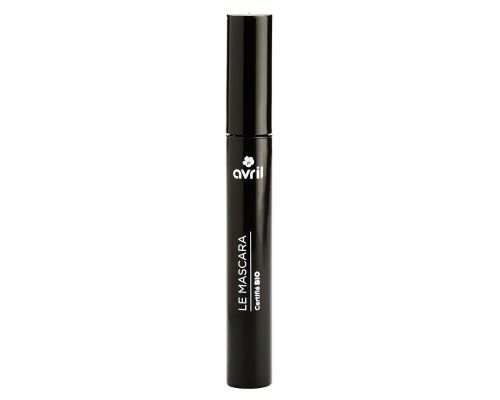 Avril Certified Organic Black Mascara