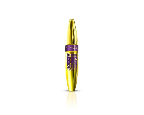 Black Volume Mascara Colossal Massive Big Shot MAYBELLINE NEW YORK