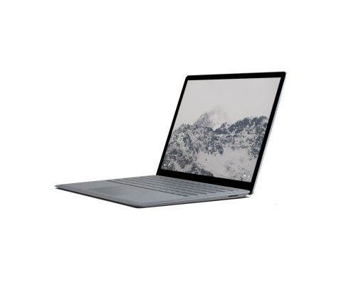 Un Microsoft Surface Laptop