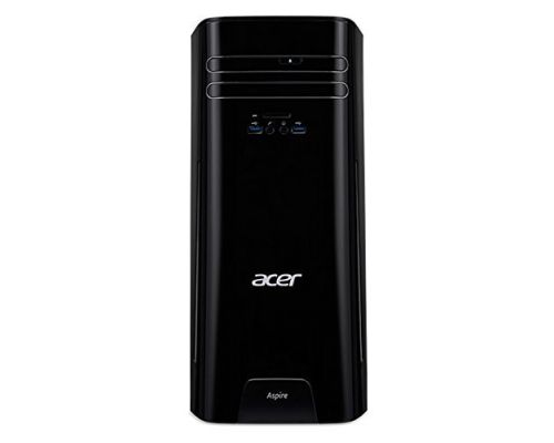 Un Ordinateur Acer Aspire