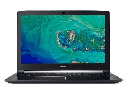 Un Ordinateur portable Acer Aspire 7