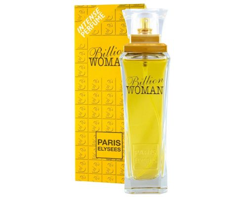 A Billion Woman perfume