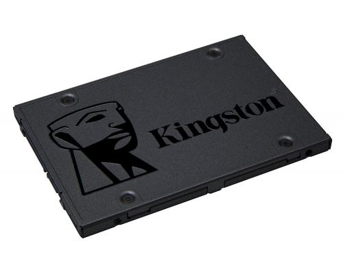 Un SSD Interne Kingston 2.5