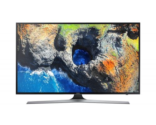 Une Smart TV Samsung