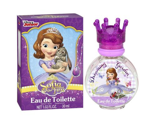 Sofia The first eau de toilette