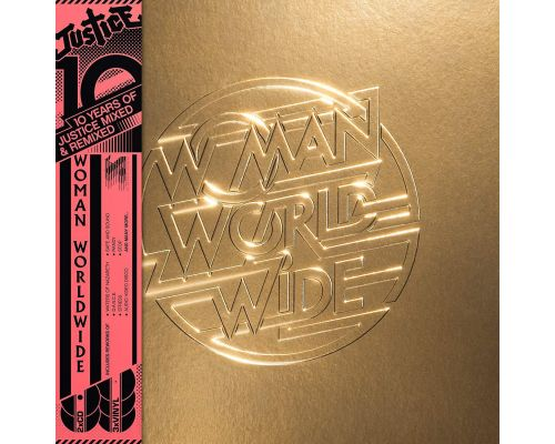 Un Triple Vinyle Woman Worldwide + 2 CD