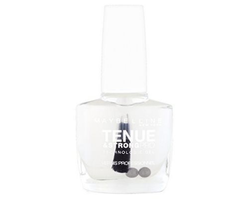 Gemey-Maybelline Clear Base Nail Polish