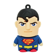une Clé USB Superman 8Go