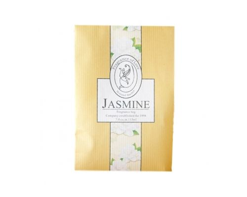 un Sachet Parfumé Jasmine by Pines and Pears