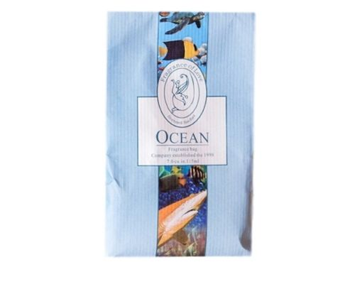 un Sachet Parfumé Ocean by Pines and Pears