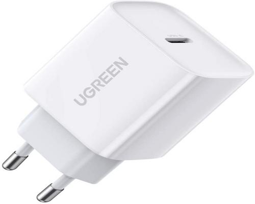 a Ugreen Pd Charger