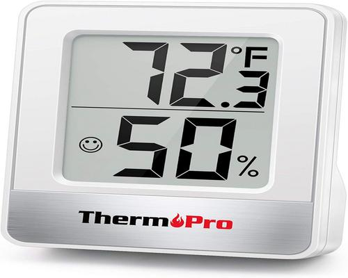 Thermopro Tp49 kosteusmittari