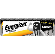 <notranslate>an Energizer Aa Battery</notranslate>