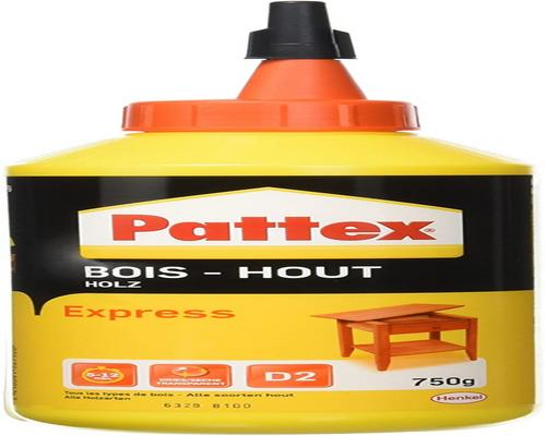 a Pattex Express Glue