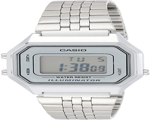 a Casio Watch La680Wea-7Ef