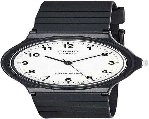 a Casio Mq-24-7Bll Watch