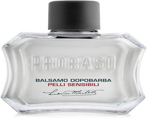 een Proraso After Shave