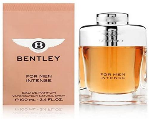 en Eau De Parfum Bentley Intense For In 100 Ml