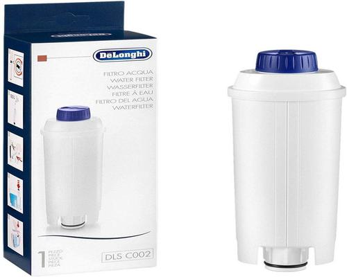 a Delonghi Dlsc002 Water Filter