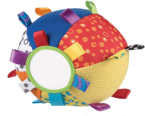 en Playgro Toy My First Ball In