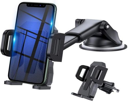 a 3-in-1 Car Phone Holder