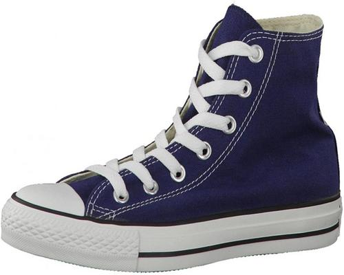 a Basket Converse Chuck Taylor All Star Core Hi