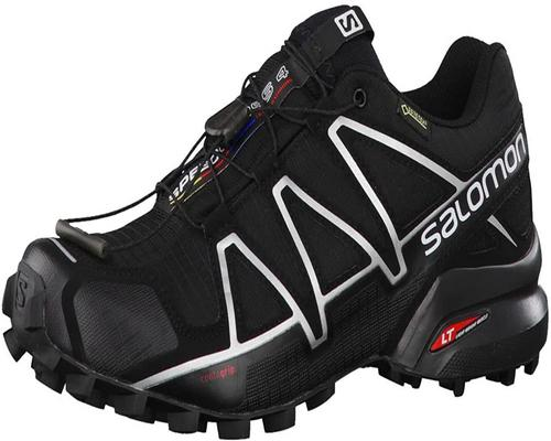 a Trail Salomon Speedcross 4 Gtx De Homme