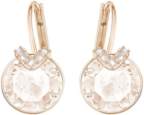 <notranslate>A Pair Of Swarovski Bella V Earrings</notranslate>