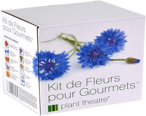 a Kit Gourmet Kit By Plant Theater
