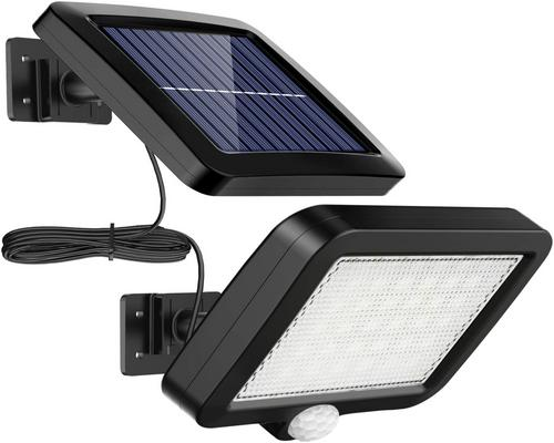 A Mpj Lighting Outdoor Solar Light With Motion 56 LEDs