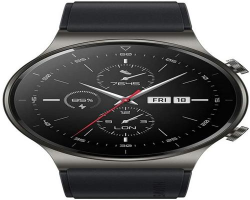 en Huawei Watch Gt 2 Pro Watch