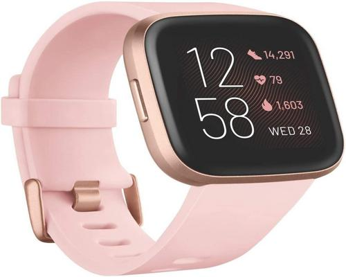 en Fitbit Versa 2 Activity Tracker