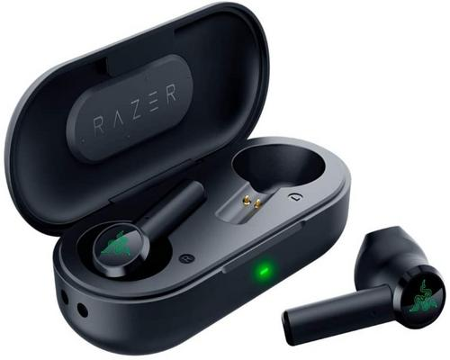 un Casque Razer Hammerhead True Wireless