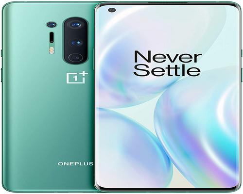 a Oneplus 8 Pro Smartphone