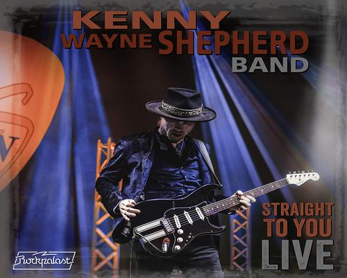 a Cd Straight To You: Live (Cd+Dvd)
