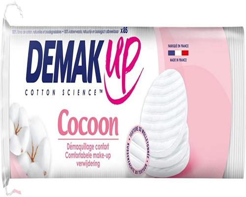 a Demak'Up Cocoon Cleanser