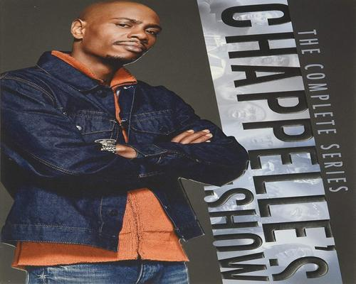 a Movie Chappelle'S Show: The Complete Series