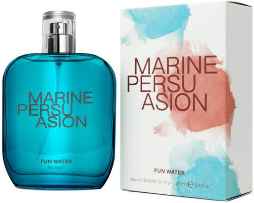 a Fun Water Eau De Parfum