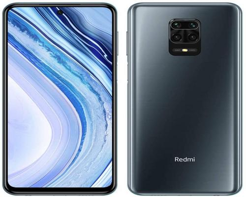 "a Xiaomi Redmi Note 9 Pro 6Gb Ram 64Gb Rom 6.67 ""Dotdisplay 64Mp Ai Quad Camera 5020Mah Smartphone"