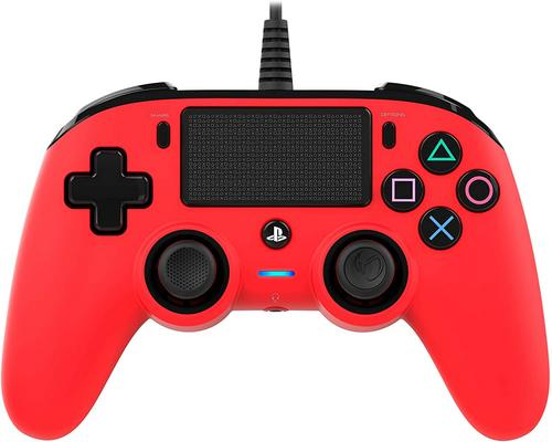 a Gamepad - Nacon Wired Compact Control