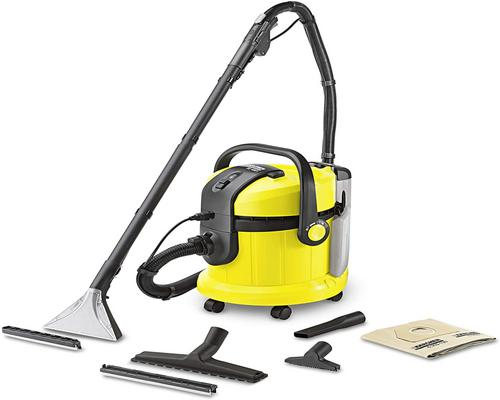 a Kärcher Se4001 vacuum cleaner