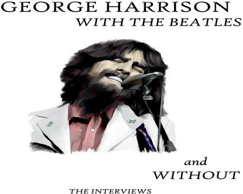 een Cd George Harrison - With The Beatles And Without