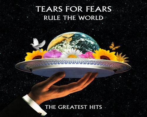 een Cd Rule The World: The Greatest Hits