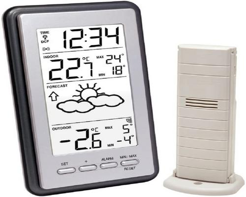 a La Crosse Technology WS9130 Station With Indoor / Outdoor Temperatures