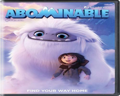 a Movie Abominable