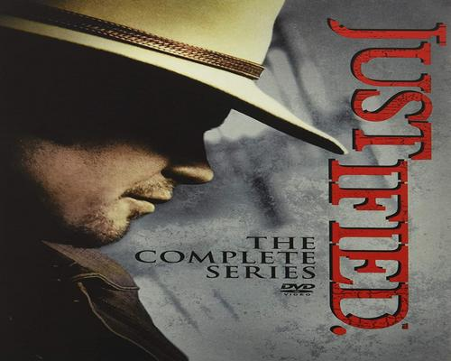 a Movie Justified: The Complete Series