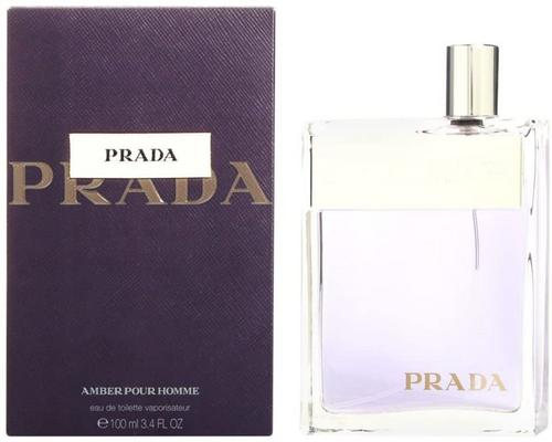 en Prada Man 100 ml Eau De Toilette