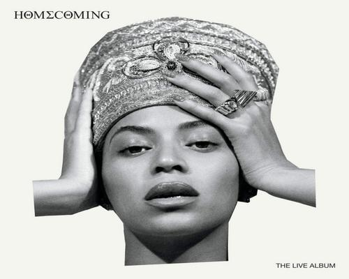 een Cd Homecoming: The Live Album