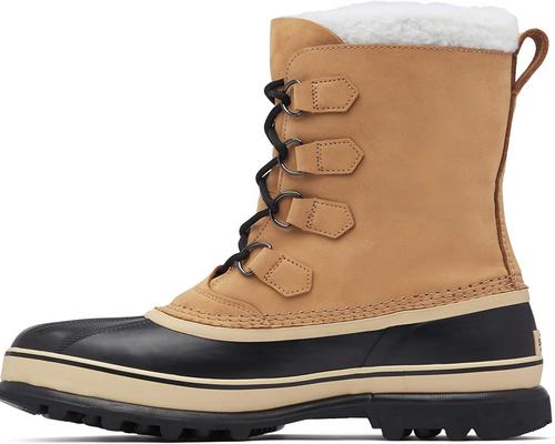 A Pair Of Sorel Winter Boots For Men