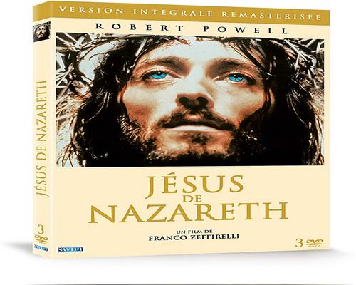 a Jesus Of Nazareth Series [Full Version Remastered]
